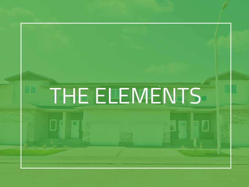 The Elements Condominium Development, Brandon, Manitoba