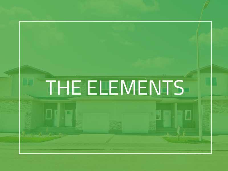 The Elements Condominium Development, Brandon, Manitoba