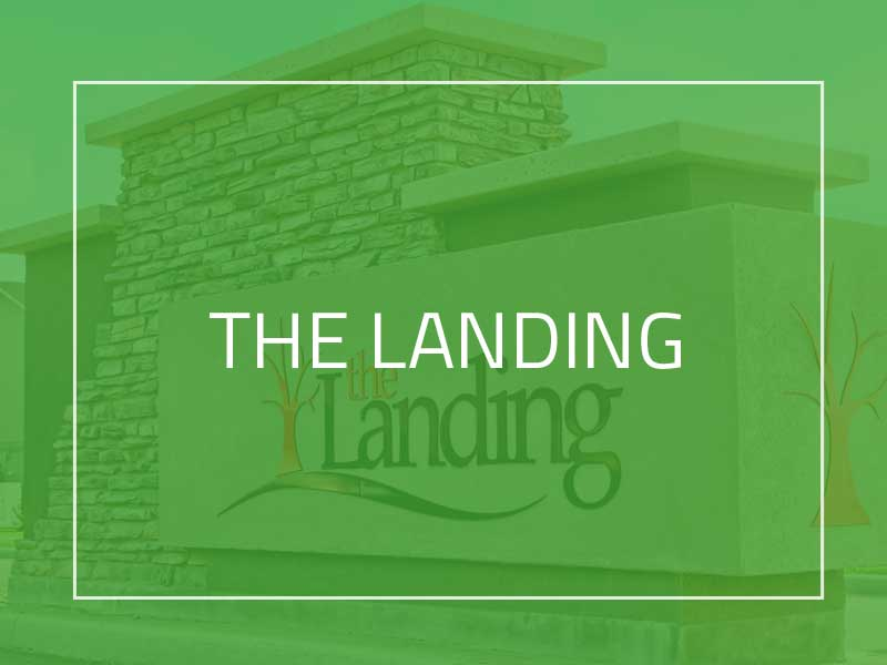 The Landing Condominium development, VBJ Development, Land developers, Brandon, Manitoba