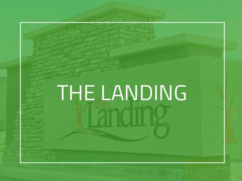 The Landing Condominium development, VBJ Development, Land developers, Brandon, Manitoba