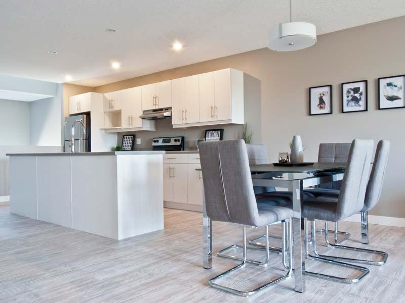 The Elements Condos Brandon Manitoba J&G Homes