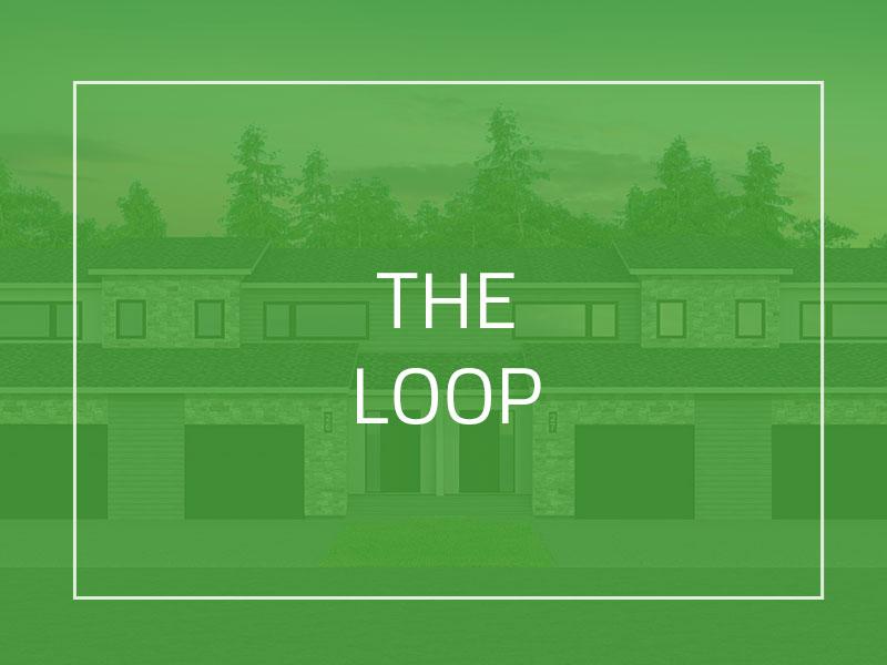 The Loop Condominium Development, Brandon, Manitoba