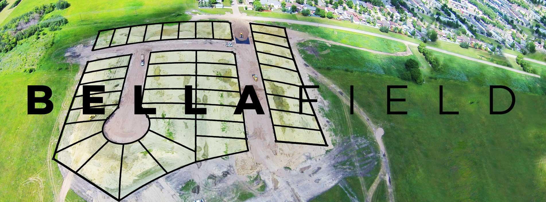 Communities, Bellafield Development, VBJ Developments, Brandon, Multi-family Homes