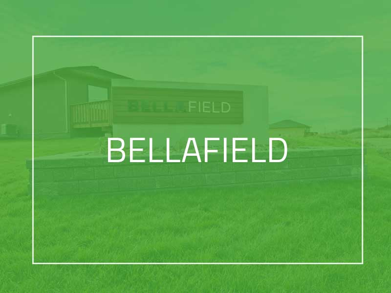 Bellafield Development, VBJ Developments, Brandon, Manitoba