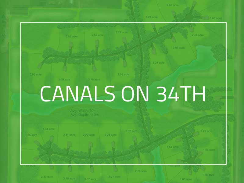 The Canals on 34th, VBJ Developments, Brandon, Manitoba