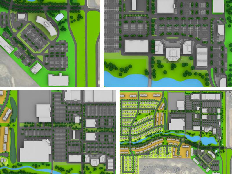 South Brandon Village, VBJ Developments, Brandon