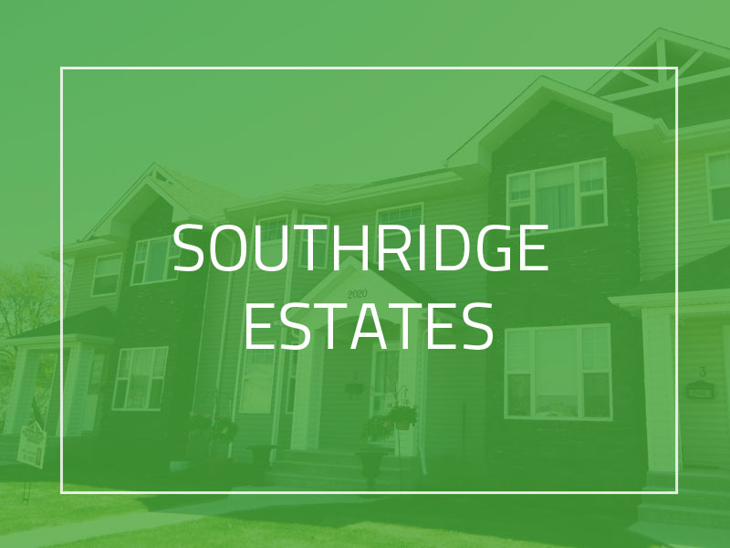 Southridge Estates