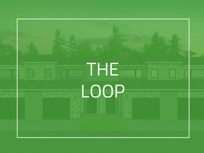 The Loop Condominium Development, Brandon, Manitoba